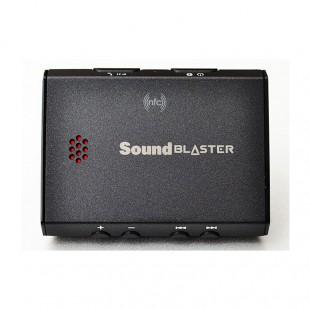 کارت صدا و آمپلی فایر هدفون کریتیو مدل Sound Blaster E3