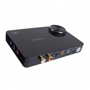 کارت صدای کریتیو مدل Sound Blaster X-Fi Surround 5.1 Pro