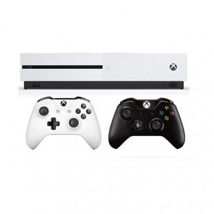خرید کنسول بازی مایکروسافت مدل Xbox One S ظرفیت 1 ترابایت