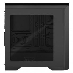 Green Z2 Plus Hero Computer Case