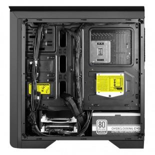 قیمت کیس کامپیوتر گرین مدل Z2 Plus Hero