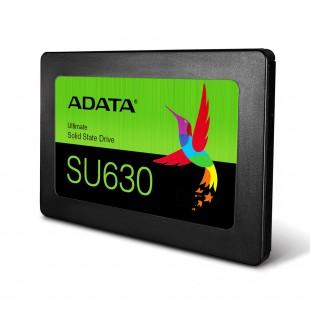 خرید اس اس دی ای دیتا مدل SU630 ظرفیت 480 گیگابایت