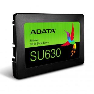 مشخصات اس اس دی ای دیتا مدل SU630 ظرفیت 480 گیگابایت