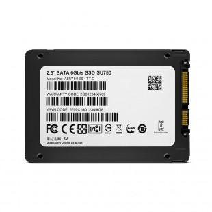 Adata SU750 SSD 512GB