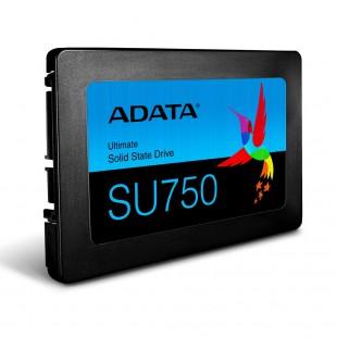 مشخصات Adata SU750 SSD 512GB
