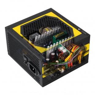 منبع تغذیه کامپیوتر گرین مدل GP650A-UK