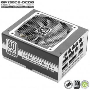 منبع تغذیه کامپیوتر گرین مدل GP1050B-OCDG
