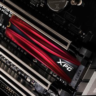 قیمت خرید اس اس دی اینترنال مدل GAMMIX S11 Pro PCIe Gen3x4 M.2 2280 ظرفیت 256 گیگابایت