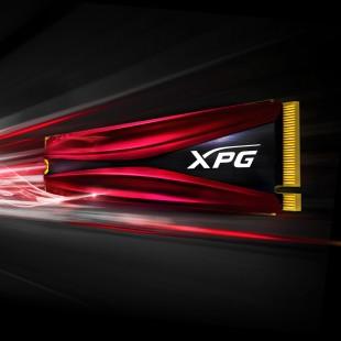 خرید اس اس دی اینترنال مدل GAMMIX S11 Pro PCIe Gen3x4 M.2 2280 ظرفیت 256 گیگابایت