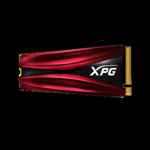 مشخصات اس اس دی اینترنال مدل GAMMIX S11  PCIe Gen3x4 M.2 2280 ظرفیت 512 گیگابایت