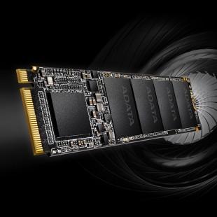 خرید اس اس دی اینترنال ایکس پی جی مدل SX6000 Lite PCIe Gen3x4 M.2 2280 ظرفیت 1 ترابایت