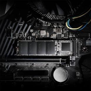 قیمت خرید اس اس دی اینترنال ایکس پی جی مدل SX6000 Lite PCIe Gen3x4 M.2 2280 ظرفیت 1 ترابایت
