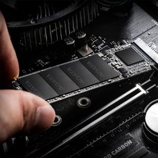 قیمت اس اس دی اینترنال ایکس پی جی مدل SX6000 Lite PCIe Gen3x4 M.2 2280 ظرفیت 1 ترابایت