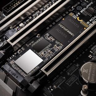 خرید اس اس دی اینترنال اایکس پی جی مدل SX8200 Pro ظرفیت 1 ترابایت