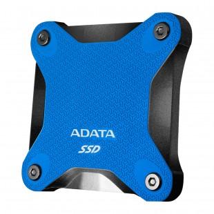 قیمت حافظه SSD ای دیتا مدل SD600 ظرفیت 512 گیگابایت