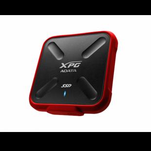 قیمت خرید حافظه SSD ای دیتا مدل SD700X ظرفیت 256 گیگابایت