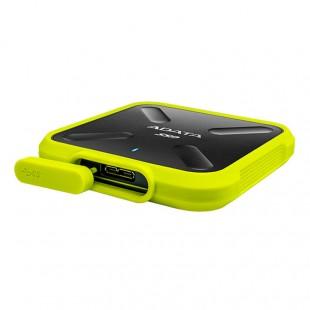 خرید حافظه SSD ای دیتا مدل SD700 ظرفیت 256 گیگابایت