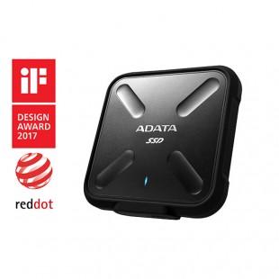 قیمت خرید حافظه SSD ای دیتا مدل SD700 ظرفیت 256 گیگابایت