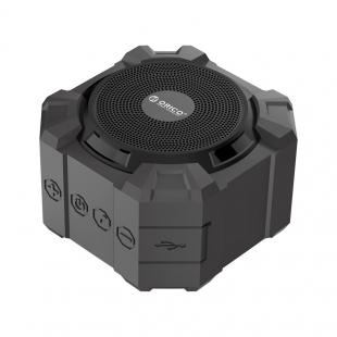 اسپیکر بلوتوث قابل حمل اوریکو مدل SOUNDPLUS-A1-BK
