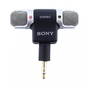 میکروفون مدل ECM-DS70P