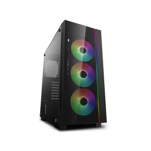 کیس دیپ کول مدل MATREXX 55 ADD-RGB 3F