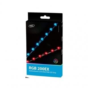 نوار LED دیپ کول مدل RGB 200 EX