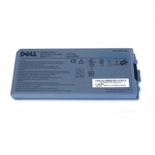 باتری لپ تاپ دل لتیتود دی ۸۱۰