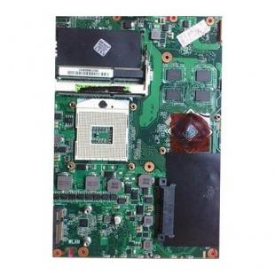 مادربرد لپ تاپ ایسوس مدل کی ۵۲ جی