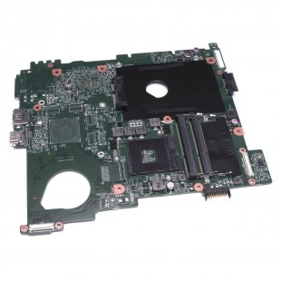 مادربرد لپ تاپ دل مدل N5110 همراه با چیپست گرافیک ۱۲۸۰