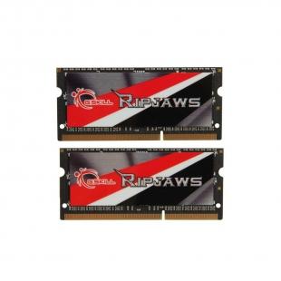 رم لپ تاپ جی اسکیل ریپ جاوز ۱۶ گیگابایت با فرکانس ۱۶۰۰ مگاهرتز
