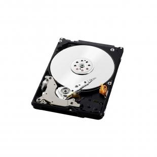 هارد دیسک لپ تاپ وسترن دیجیتال سری آبی ظرفیت ۲ ترابایت