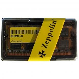 رم لپ تاپ DDR۴ زپلین ۴ گیگابایت با فرکانس ۲۱۳۳ مگاهرتز
