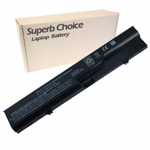 باتری لپ تاپ اچ پی ۶ سلولی مدل پرو بوک ۴۳۲۰