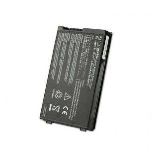 باتری لپ تاپ ایسوس مدل ان ۸۰