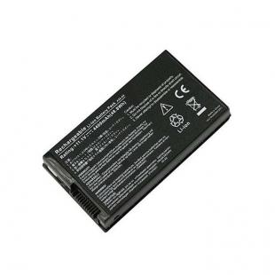 باتری لپ تاپ ایسوس مدل ان ۸۱