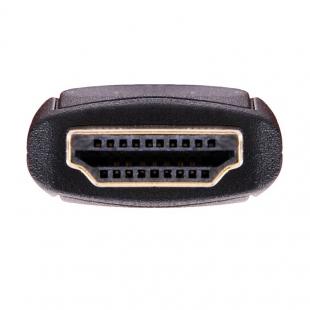 کابل تخت HDMI ورژن 1.4 به طول 30 سانتی متر