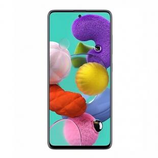گوشی موبایل سامسونگ گلکسی A51 ظرفیت 128 با 18 ماه گارانتی