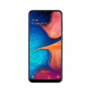 گوشی موبایل سامسونگ مدل Galaxy A20 ظرفیت 32 گیگابایت با 18 ماه گارانتی شرکتی
