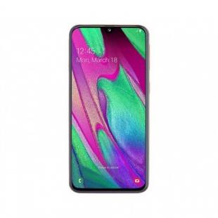 گوشی موبایل سامسونگ مدل Galaxy A40 ظرفیت 64 گیگابایت با 18 ماه گارانتی