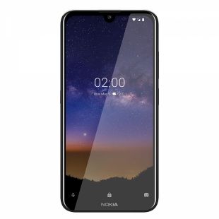 گوشی موبایل نوکیا مدل 2.2 ظرفیت 32 گیگابایت با 18 ماه گارانتی