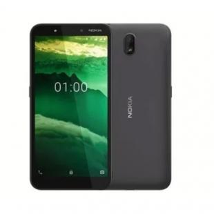 گوشی موبایل نوکیا مدل C1 با ظرفیت 16 گیگابایت و 18 ماه گارانتی