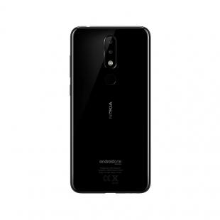 گوشی موبایل نوکیا مدل 5.1 پلاس با ظرفیت 32 گیگابایت و 18 ماه گارانتی