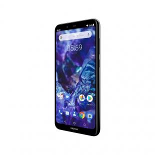 قیمت گوشی نوکیا 5.1 Plus