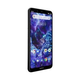 خرید گوشی موبایل نوکیا 5.1 plus