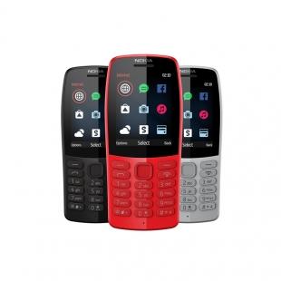 قیمت گوشی نوکیا مدل 210