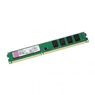 رم کامپیوتر DDR3 کینگستون ۴ گیگابایت فرکانس ۱۳۳۳ مگاهرتز