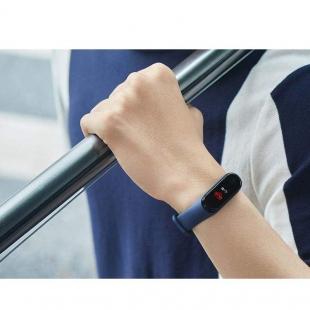 خرید ساعت هوشمند شیائومی mi band 4