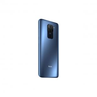 گوشی موبایل شیائومی مدل ردمی 10X با ظرفیت 128 گیگابایت و 18 ماه گارانتی