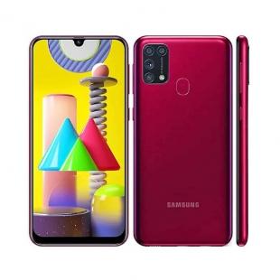 گوشی موبایل سامسونگ مدل Galaxy M31 با حافظه 64 گیگابایت و 18 ماه گارانتی