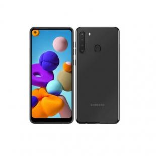 گوشی موبایل سامسونگ مدل گلکسی A21 با ظرفیت 32 گیگابایت و 18 ماه گارانتی